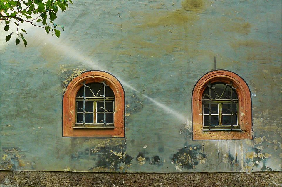 Rénovation d'une maison au Portugal