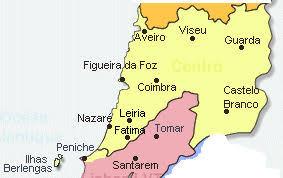 10 Bonnes Raisons Pour Préférer Le Centre Du Portugal