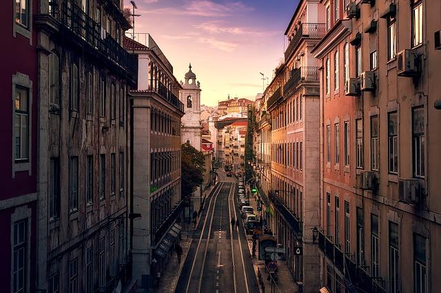 Vie économique de Lisbonne