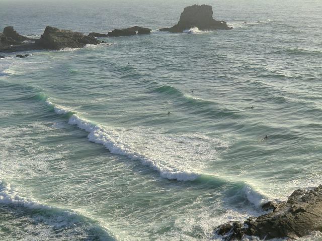 Arrifana plage