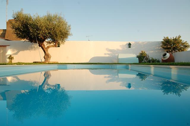 Maison avec piscine en Alejento