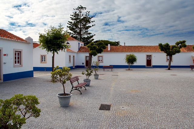 Porto Covo Alejento