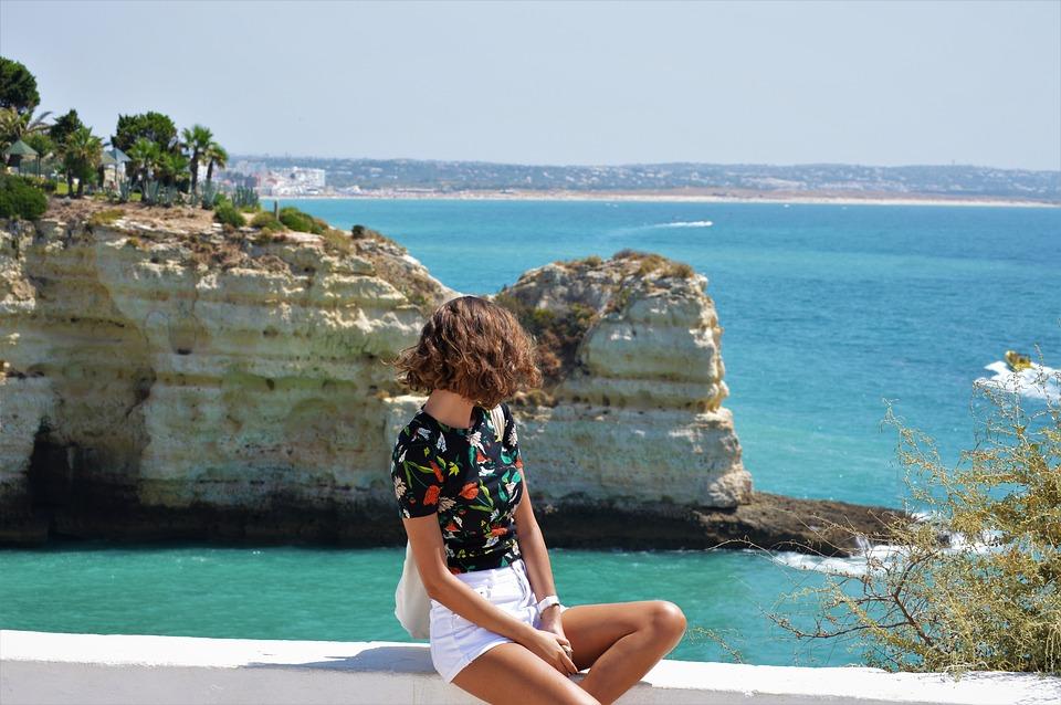 Vivre au Portugal en pleine santé vive l'air marin