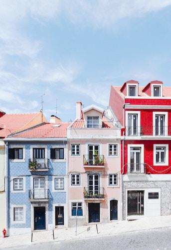 budget pour achat de maison au Portugal