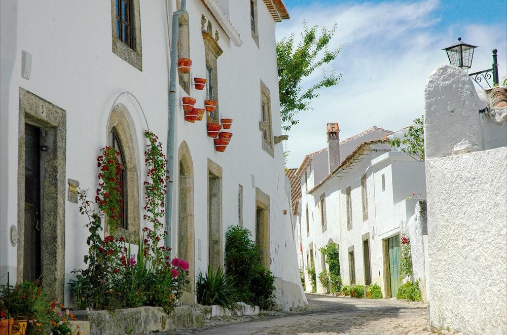 Vivre au Portugal à la campagne