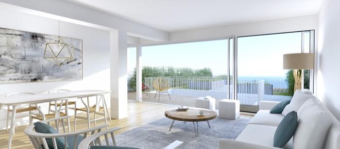 projet immobilier Lisbonne