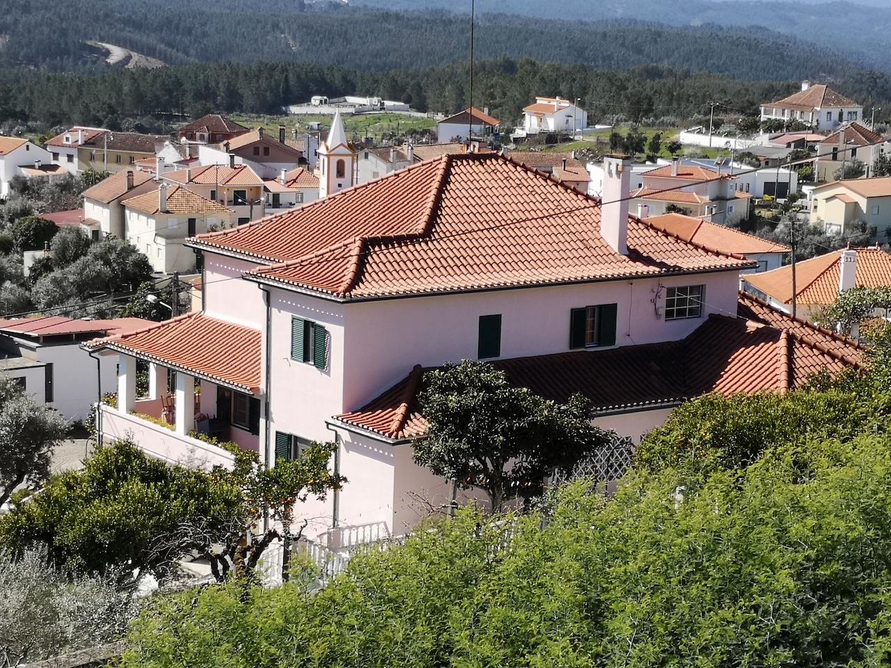 Séminaire s'installer au Portugal