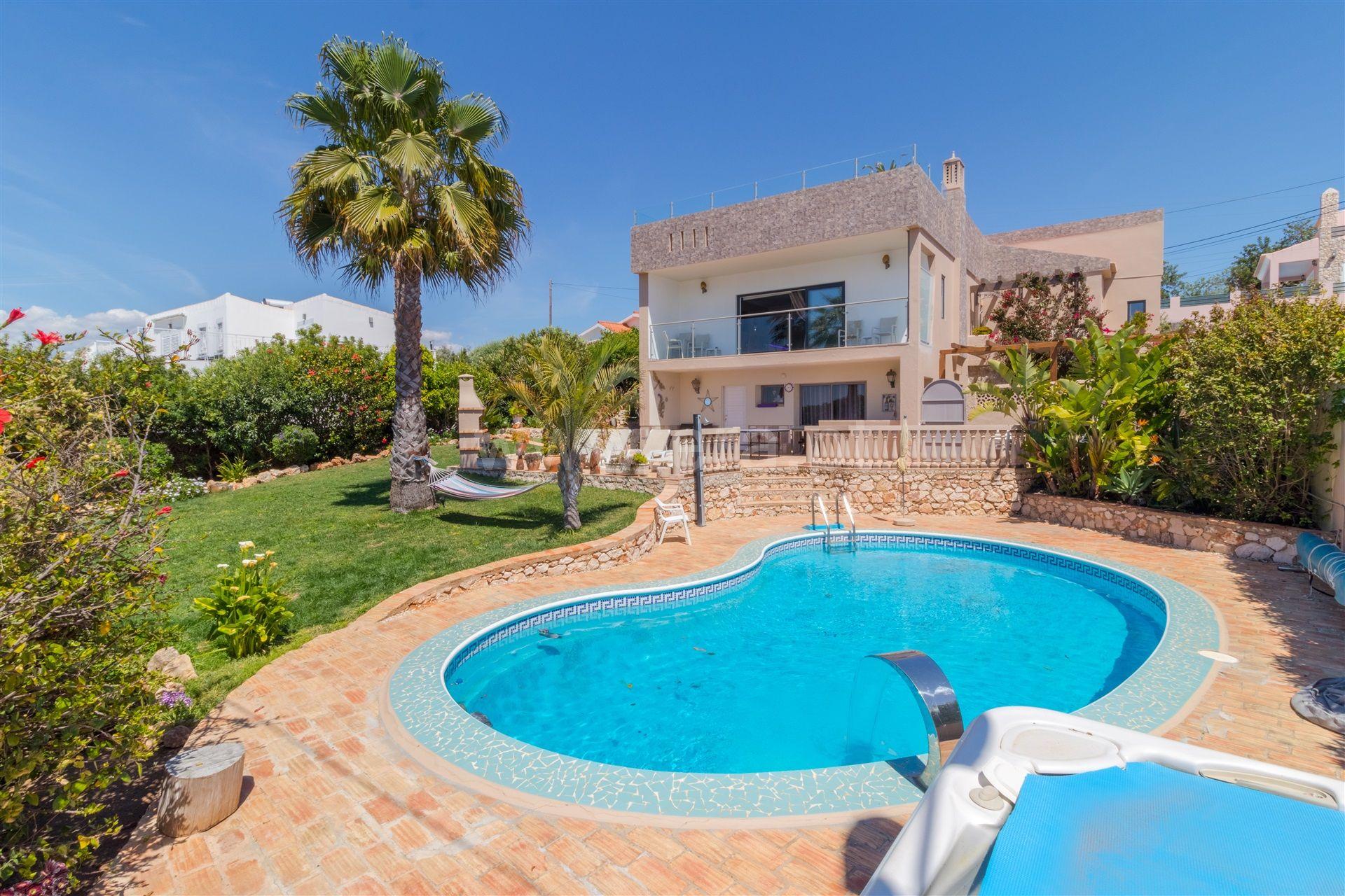 Villa Algarve 1