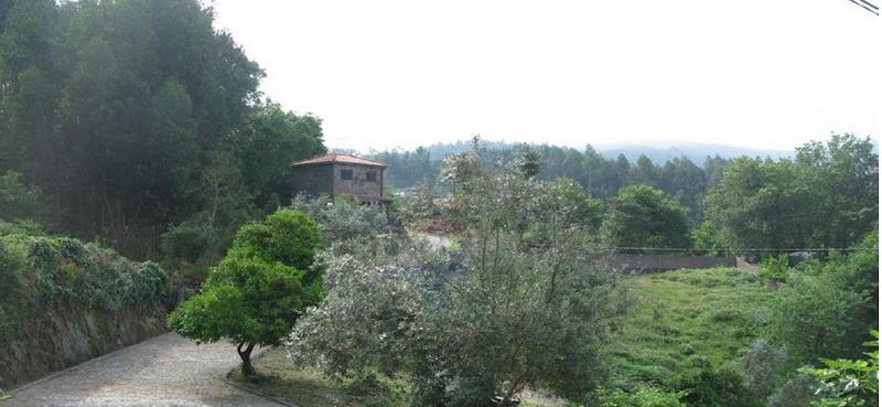 Quelques exemples de maisons au Portugal