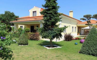 Nouveaux exemples de maison au Portugal