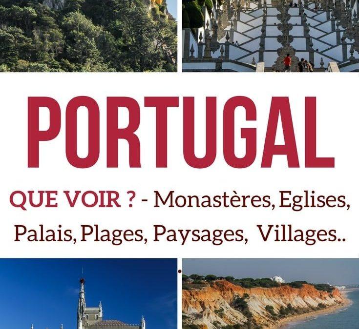 Faut-il découvrir le Portugal avant de s'y installer ?