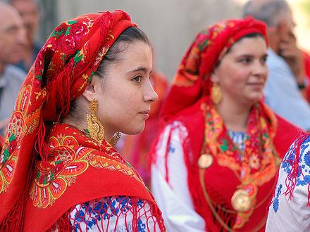 portugal peuple