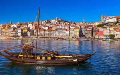Un petit changement ou oser déménager au Portugal ?