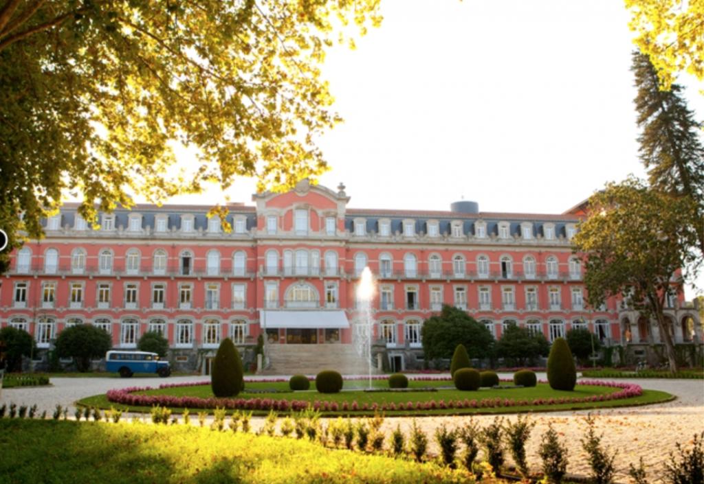 Palace Vidago