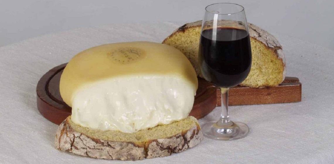 fromage Serra da Estrela