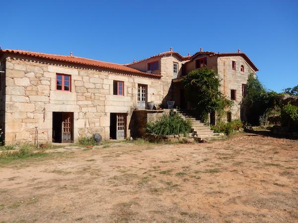 Granit portugal