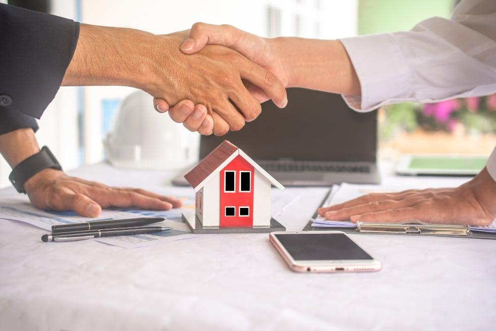 réalisation d'un achat immobilier au Portugal