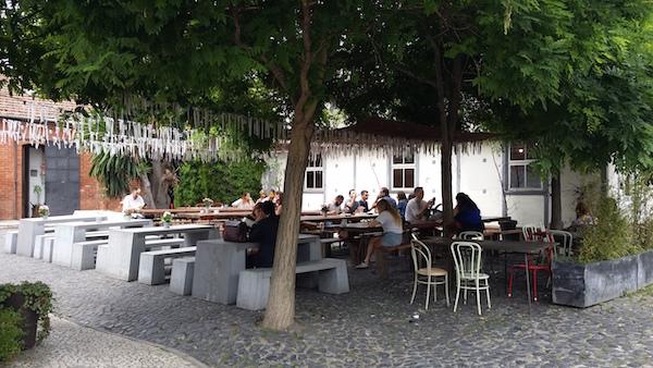 Travailler à Lisbonne